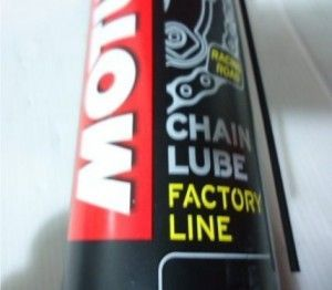 Lubrificante para Correntes de Motos Motul C4 Chain Lube Factory Line